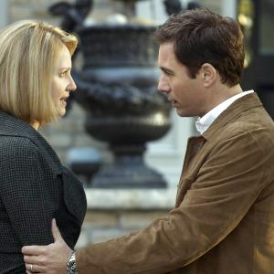 Eric McCormack, Sherry Stringfield