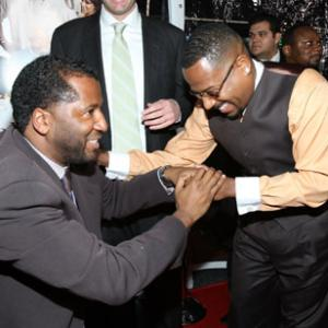 Martin Lawrence, Malcolm D. Lee, Mike Epps, Scott Stuber
