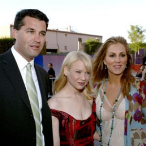 Renée Zellweger, Mary Parent, Scott Stuber