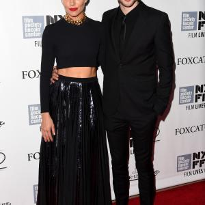 Tom Sturridge, Sienna Miller