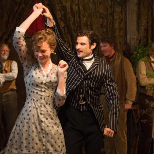 Tom Sturridge, Carey Mulligan