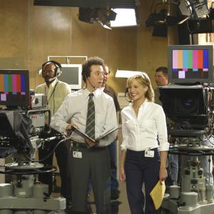Still of Brittany Murphy and Kevin Sussman in Little Black Book (2004)