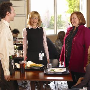 Still of Kathy Bates, Brittany Murphy and Kevin Sussman in Little Black Book (2004)