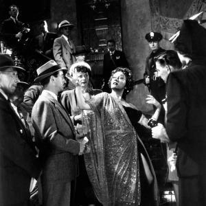 Still of Gloria Swanson in Sanseto Bulvaras 1950
