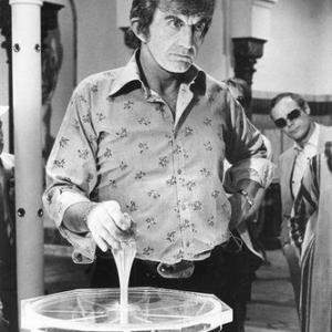 Blake Edwards in Return of the Pink Panther