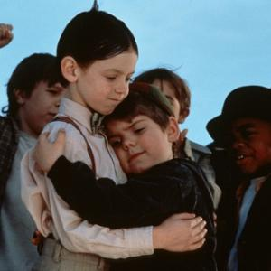 Bug Hall, Travis Tedford, Kevin Jamal Woods
