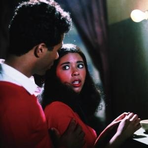 Irene Cara, Philip Michael Thomas