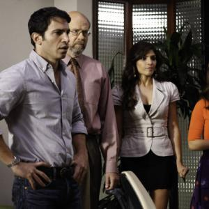 Chris Messina, Stephen Tobolowsky, Zoe Jarman, Amanda Setton