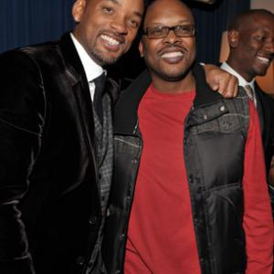 Will Smith, Jeffrey A. Townes