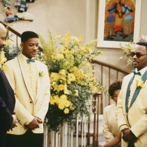 Will Smith, James Avery, Jeffrey A. Townes, Karen Malina White
