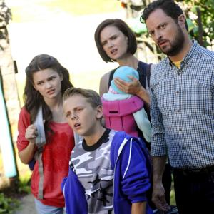 Keegan Connor Tracy, Donavon Stinson, Ciara Bravo, Jacob Bertrand, Connor Tracy
