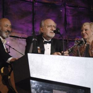 N. Paul Stookey, Mary Allin Travers, Peter Yarrow