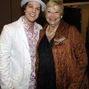 Mary Allin Travers, Gavin DeGraw