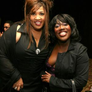 Kym Whitley, Sheryl Underwood