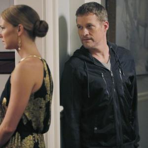James Tupper, Emily VanCamp