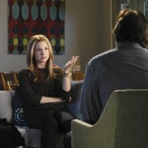 Still of Ken Olin and Emily VanCamp in Brothers amp Sisters 2006