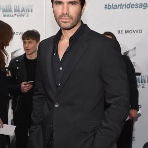 Eduardo Verástegui at event of Paul Blart: Mall Cop 2 (2015)