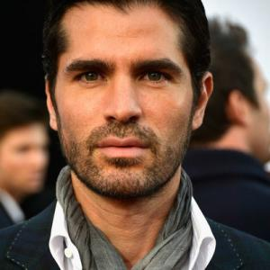 Actor Eduardo Verastegui attends The 40th Annual People's Choice Awards at Nokia Theatre L.A. Live on January 8, 2014 in Los Angeles, California.