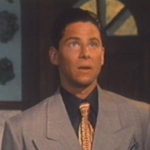 Terminal USA (1993), as Tom Sawyer the Lawyer