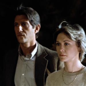 Peter Coyote, Dee Wallace