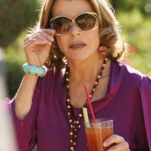 Still of Jessica Walter in 90210 (2008)