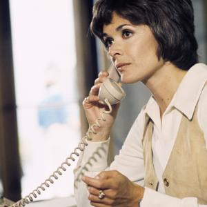 Still of Jessica Walter in The Streets of San Francisco (1972)