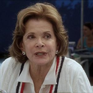 Still of Jessica Walter in Arrested Development (2003)