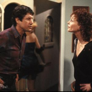 Leigh Taylor-Young, Fred Ward