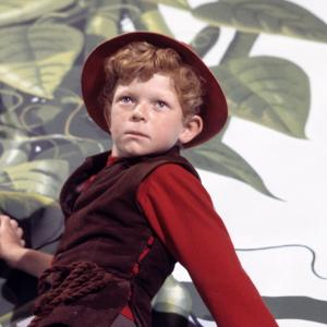 Johnny Whitaker