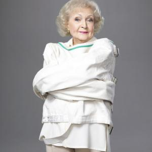 Still of Betty White in Betty Whites Off Their Rockers 2012