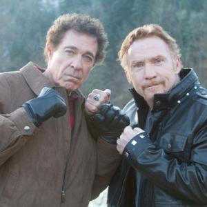 Danny Bonaduce, Barry Williams