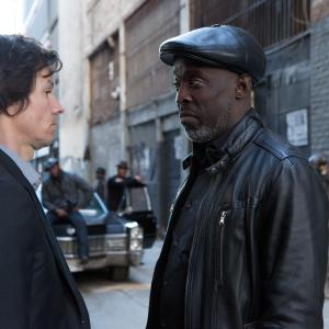 Mark Wahlberg, Michael Kenneth Williams