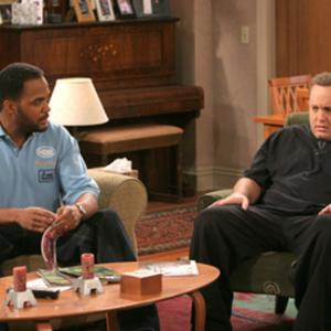Kevin James, Victor Williams
