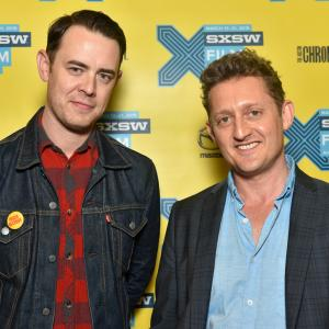 Colin Hanks, Alex Winter