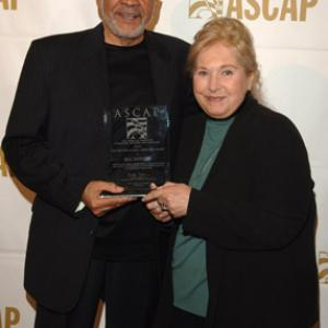 Marilyn Bergman, Bill Withers