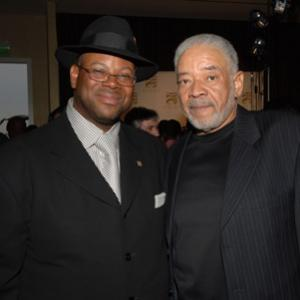 Jimmy Jam, Bill Withers