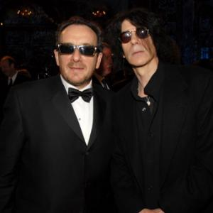 Elvis Costello, Peter Wolf