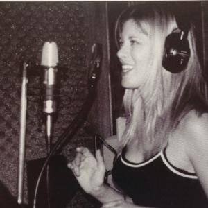 Voice Over talent for many years For demos please visit httpanniewoodcomvoiceovershtm