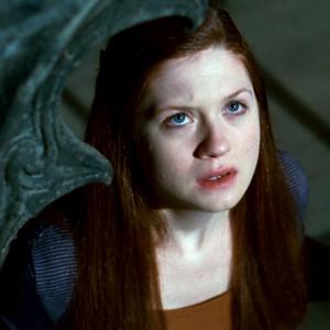 Still of Bonnie Wright in Haris Poteris ir mirties relikvijos. 2 dalis (2011)