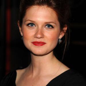 Bonnie Wright at event of Haris Poteris ir netikras princas (2009)