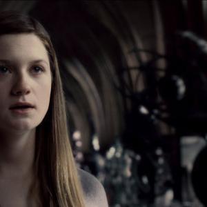 Still of Bonnie Wright in Haris Poteris ir netikras princas (2009)