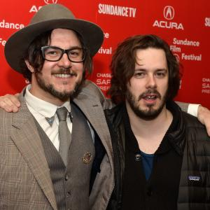 Edgar Wright, Corin Hardy