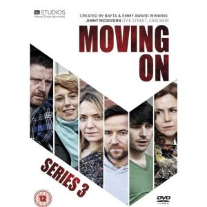 The Award Winning Moving On Series 3 Music composed and performed by Steve Wright