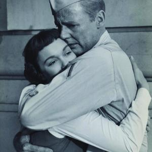 Van Johnson, Jane Wyman