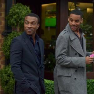 Ashley Walters, Reggie Yates