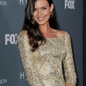 Odette Annable at event of Hausas (2004)