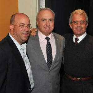 Ron Meyer, Lorne Michaels, Jeff Zucker