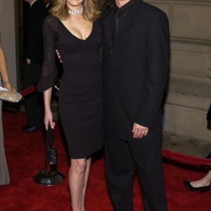 Kyle Lowder and Arianne Zucker
