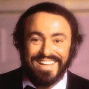 Luciano Pavarotti  Debut 30th Anniversary Concert  Live from Reggio Emilia Theatre
