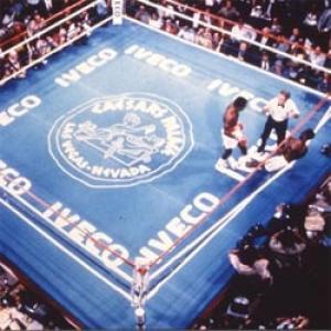 Ray Sugar Leonard vs. Tommie Hearns - Caesar's Palace - Las vegas 1981